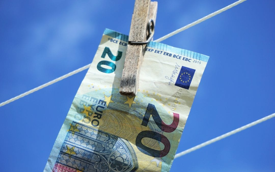The 6th EU Anti-Money Laundering Directive