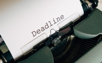 DAC 6 Reporting deadlines