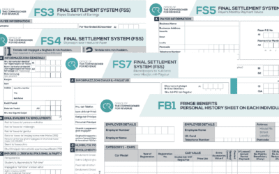 FSS Forms – Updated